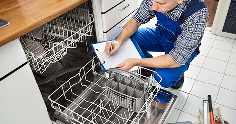 Maytag Dishwasher Repair in Philadelphia