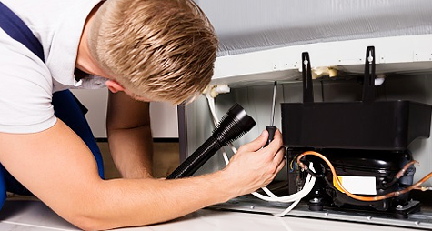 Maytag Refrigerator Repair in Philadelphia